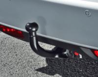 UK Mains power hook up adapter -power plug